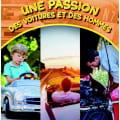 Exposition automobile 'Une passion, des voitures et des hommes'